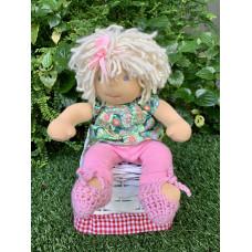 Bamboletta: Baby Doll - Iris