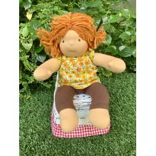 Bamboletta: Baby Doll - Winnie