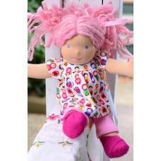 Bamboletta: Cuddle Dolls - Annika