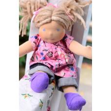 Bamboletta: Cuddle Dolls - Carissa