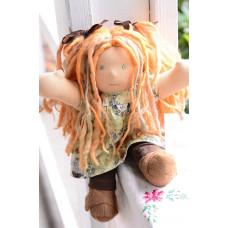 Bamboletta: Cuddle Dolls - Felicia