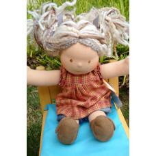 Bamboletta: Cuddle Doll - Fern