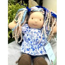 Bamboletta: Cuddle Dolls - Josiana