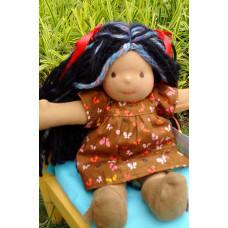 Bamboletta: Cuddle Dolls - Laura