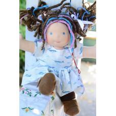 Bamboletta: Cuddle Dolls - Linda