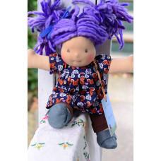 Bamboletta: Cuddle Doll - Miranda