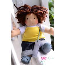 Bamboletta: Cuddle Dolls - Randy