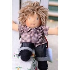 Bamboletta: Cuddle Dolls - Timothy