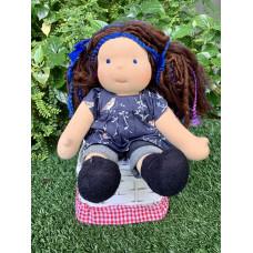 Bamboletta: Sitting Friends - Tilly