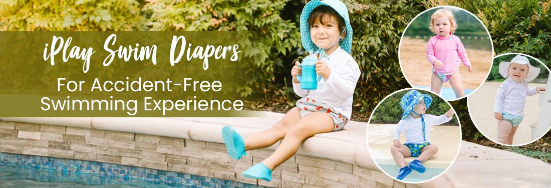 iPlay Swim Diaper