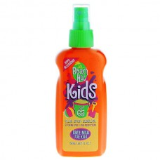 Beach Hut Kids Spray SPF65, 150mL Clear Spray