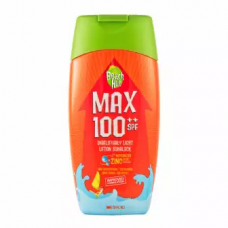 Beach Hut MAX SPF100++, 100mL Lotion