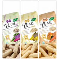 Bebest: Calcium Rice Sticks