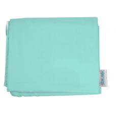 "Hugzz: Kids Blanket Covers 36"" x 48"" - Aqua"