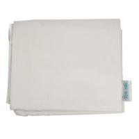 "Hugzz: Adults Blanket Covers 48"" x 72"" - Heather Grey"