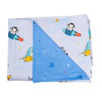 "Hugzz: Kids Blanket Covers 36"" x 48"" - Space"