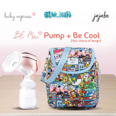BE: Breast Pump Bundle - Be Mini + Be Cool