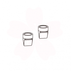BE: Parts - Valve (2 Piece Set)