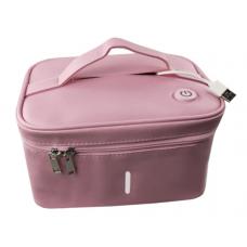 BE: Accessories - UV Steriliser Bag (Pink)