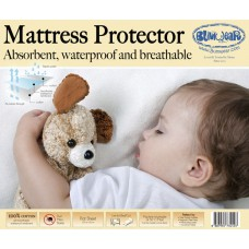 Bumwear: Mattress Protectors - Flat Sheet
