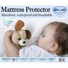 Bumwear: Mattress Protectors - Winged