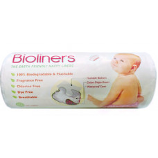 Bumwear: Bioliners - Single Roll