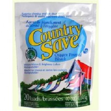 Country Save Oxygen Powdered Bleach