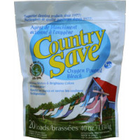Country Save: Oxygen Powdered Bleach - Single 40oz Pack