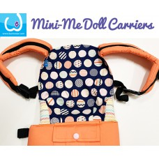Doll Carrier - Coral Trendsetter