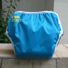 Bumwear: Training Pants - Turquoise (Large)