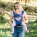 Ergobaby: 360 Cool Air Mesh - French Blue