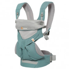 Ergobaby: 360 Cool Air Mesh - Icy Mint
