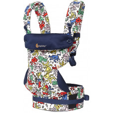Ergobaby: 360 - Keith Haring Pop (Limited Edition)