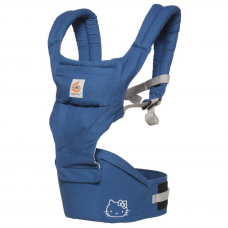 Ergobaby: Hipseat - Classic Kitty (Limited Edition)