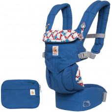 Ergobaby: Omni 360 - Classic Kitty Limited Edition