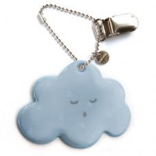 Firefly Soft Reflectors - Blue Cloud