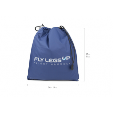 Fly LegsUp - Flight Hammock