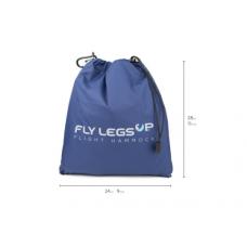 Fly LegsUp - Flight Hammock