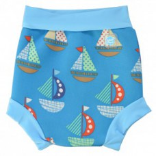 Splashabout: Happy Nappy in Set Sail - M 3-6mth
