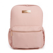 Jujube: Blush - Midi Backpack