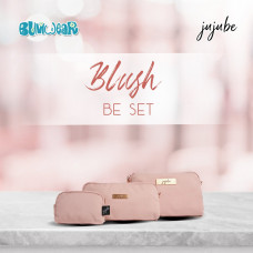 Jujube: Blush - Be Set (Coming first week of December)