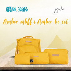 Jujube: Golden Amber - Mini BFF + Be Set Bundle