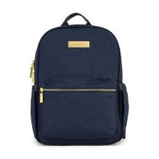 Jujube: Indigo - Midi Backpack