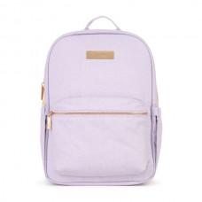 Jujube: Lilac - Midi Backpack