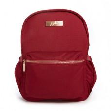 Jujube: Tibetan Red - Midi Backpack