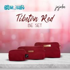 Jujube: Tibetan Red - Be Set