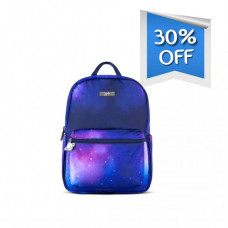 Jujube: Galaxy - Midi Backpack