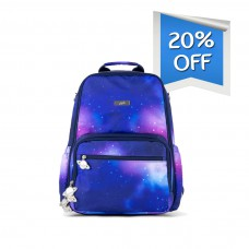 Jujube: Galaxy - Zealous Backpack