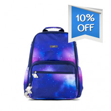 Jujube: Galaxy - Zealous Backpack (Last Piece)