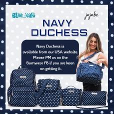 Jujube: Navy Duchess Preorder
